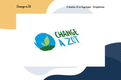 Change a Zot - Graphisme