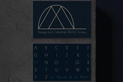 Logo & identité visuelle
