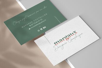 Margaux Designer Graphique