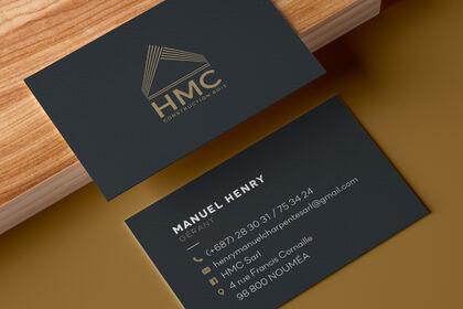 HMC Construction Bois