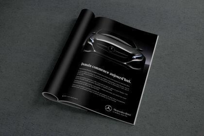 Mercedes-Benz Nouvelle-Calédonie