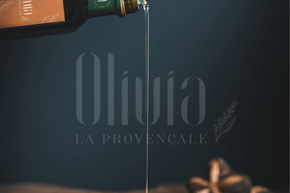 Olivia - Charte graphique