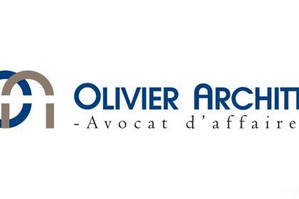 Logo Olivier Architta