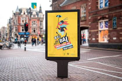 Haz'Bal - Bal de Carnaval d'Hazebrouck