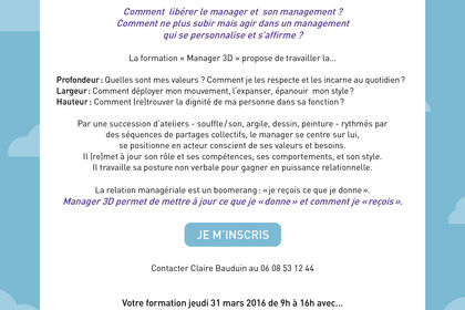 Manager 3D