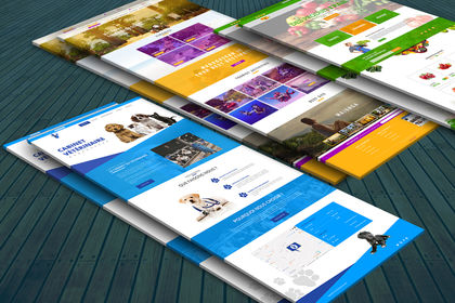 Webdesign portfolio2