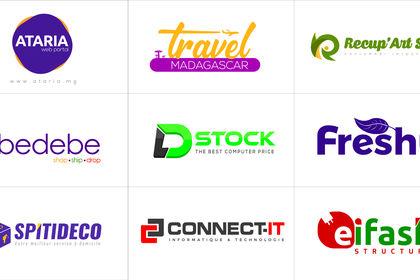 Logotype portfolio
