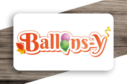 Logo Ballons-Y