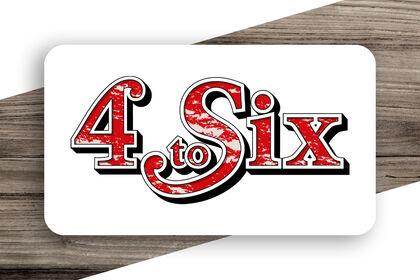 Logo 4toSix