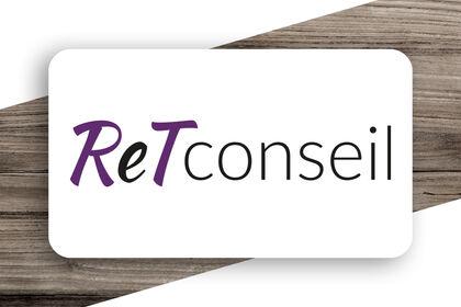 Logo ReT Conseil