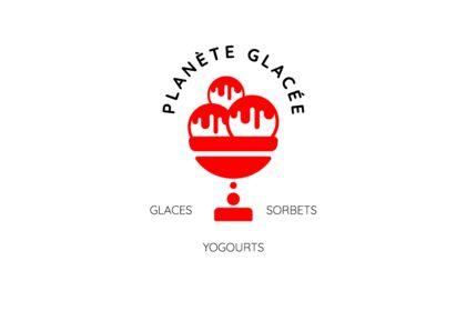 Logo Planète Glacée