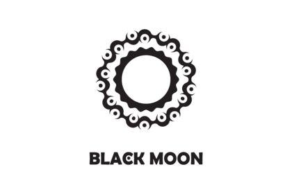 Logo Black Moon