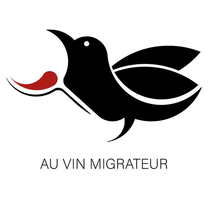 Logo Au Vin Migrateur