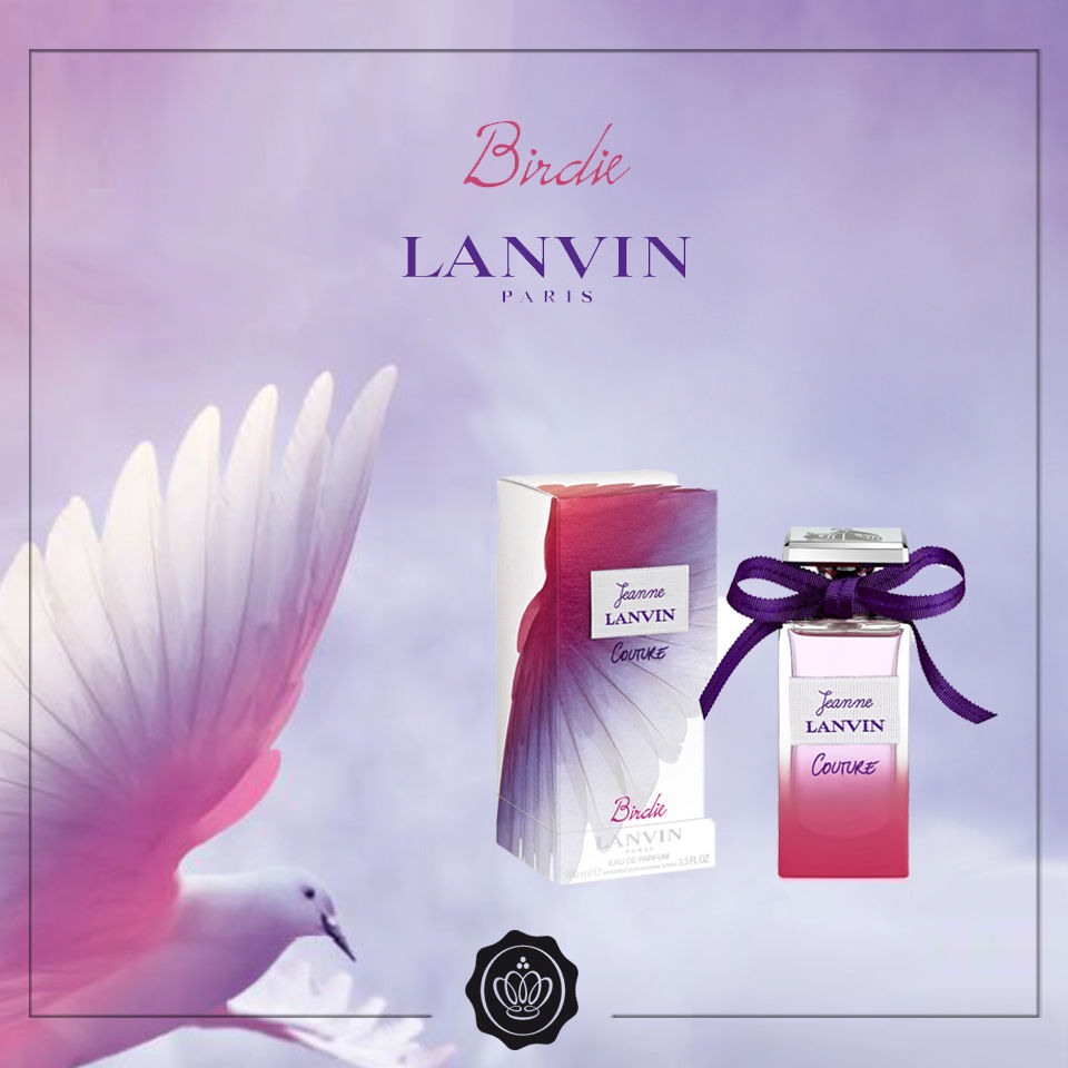 Post Social Media - Partnership Glossybox / Lanvin