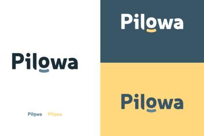 Logo pilowa V1