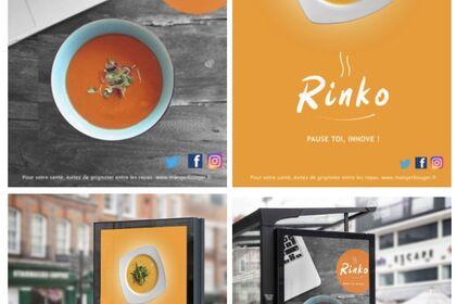 Affiches soupe