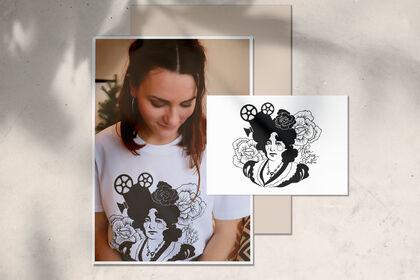 Design Textile Les Affranchies