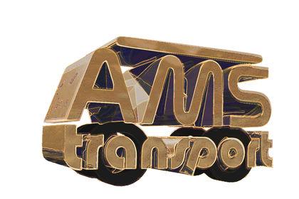 AMS Transport 2 3D