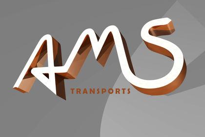 AMS Transport 3 3D
