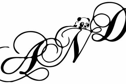 Dessin initiales