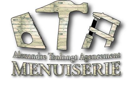 Logo A.T.A Menuiserie