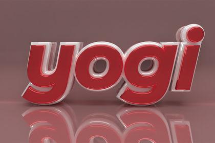 Réalisation Logo 3D