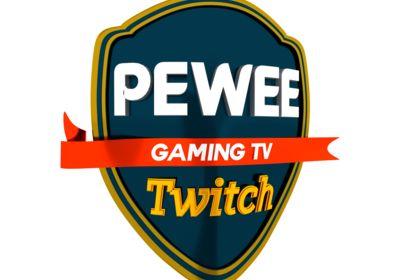 Logo pour chaine de gaming en ligne