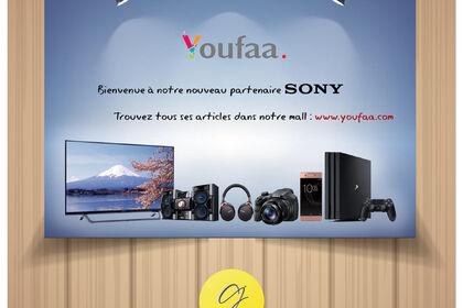 Affiche youfa
