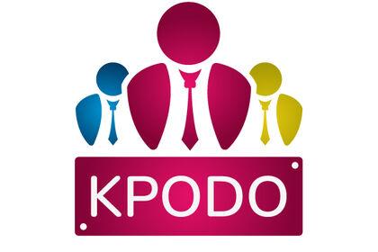 KPODO Logo