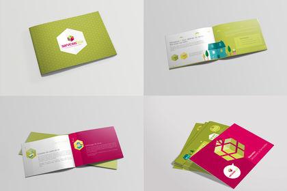 Identité visuelle servicesbox.fr