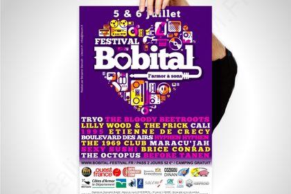 Festival de Bobital édition 2013
