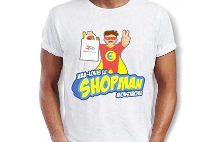 Shopman