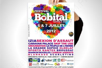Bobital édition 2012