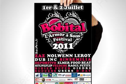Bobital édition 2011