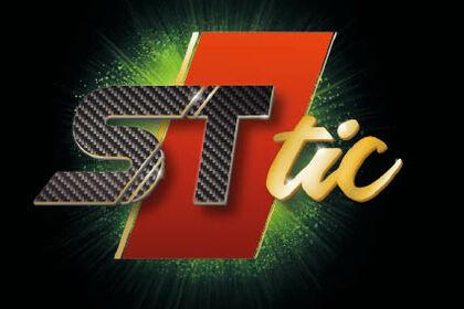 Logo Sttic