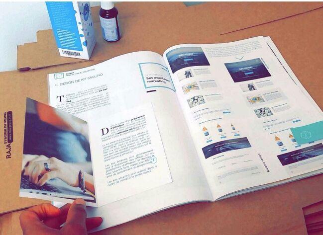 Rapport intérieur design