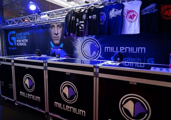 Millenium - Jeuxvideo.com
