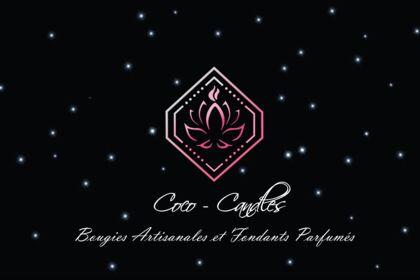 Bannière site coco-candles