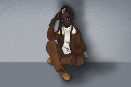 Commission illustration