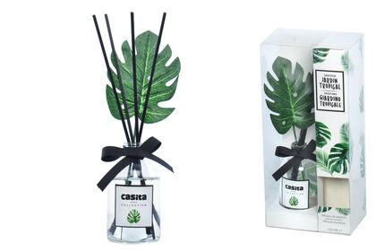 Parfum d'ambiance / Packaging et étiquette