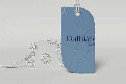 Dahlia, marque de prêt-à-porter pour femmes