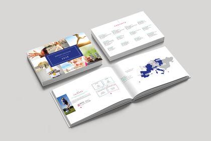 Rapport annuel, Groupe Cofidis Participations