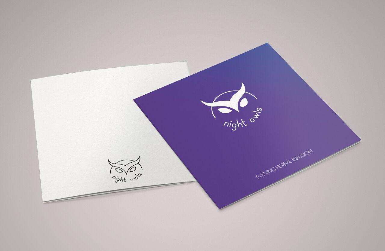 Night Owls, marque de thés et infusions