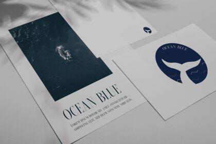 Ocean Blue, protection de l'environnement marin