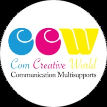 ComCreativeWorld avatar