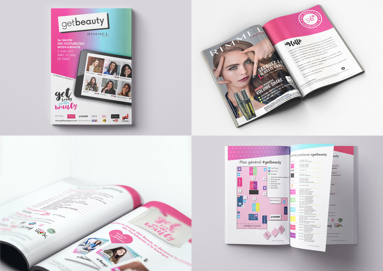 Brochure/magazine #84269