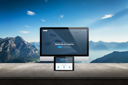 Webdesign et Développement web#84424