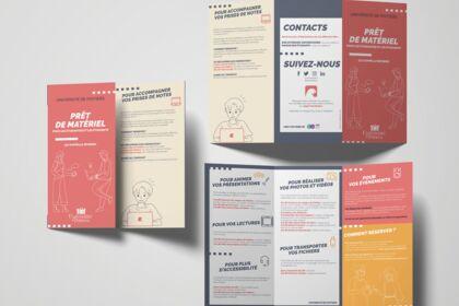 Université de Poitiers - Brochure