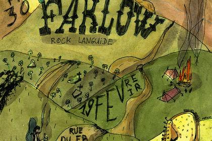 Affiche Farlow