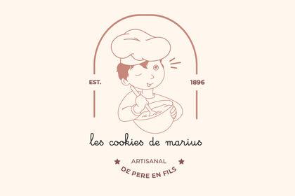 Les cookies de marius
